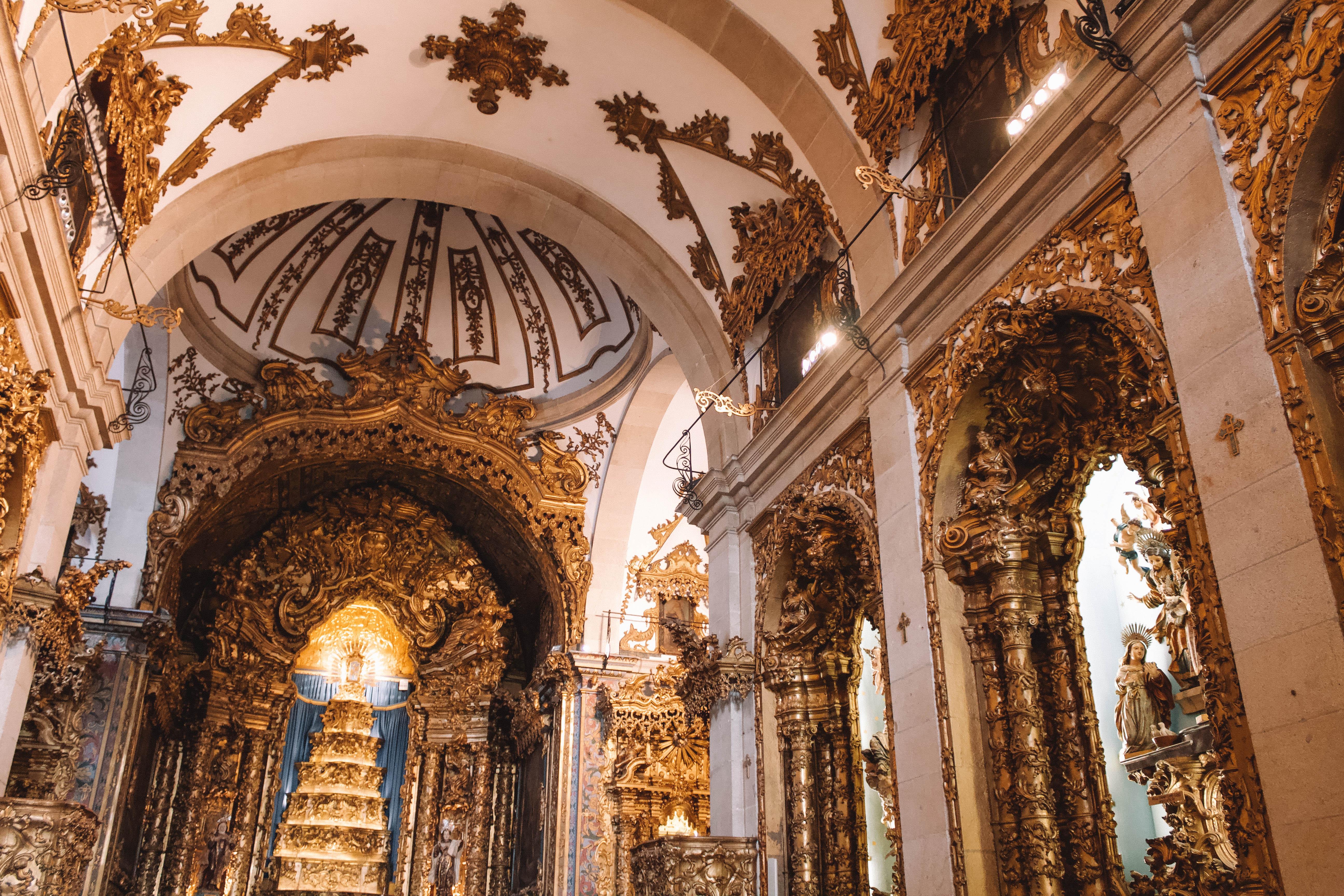 Igreja dos Carmelitas Descalços