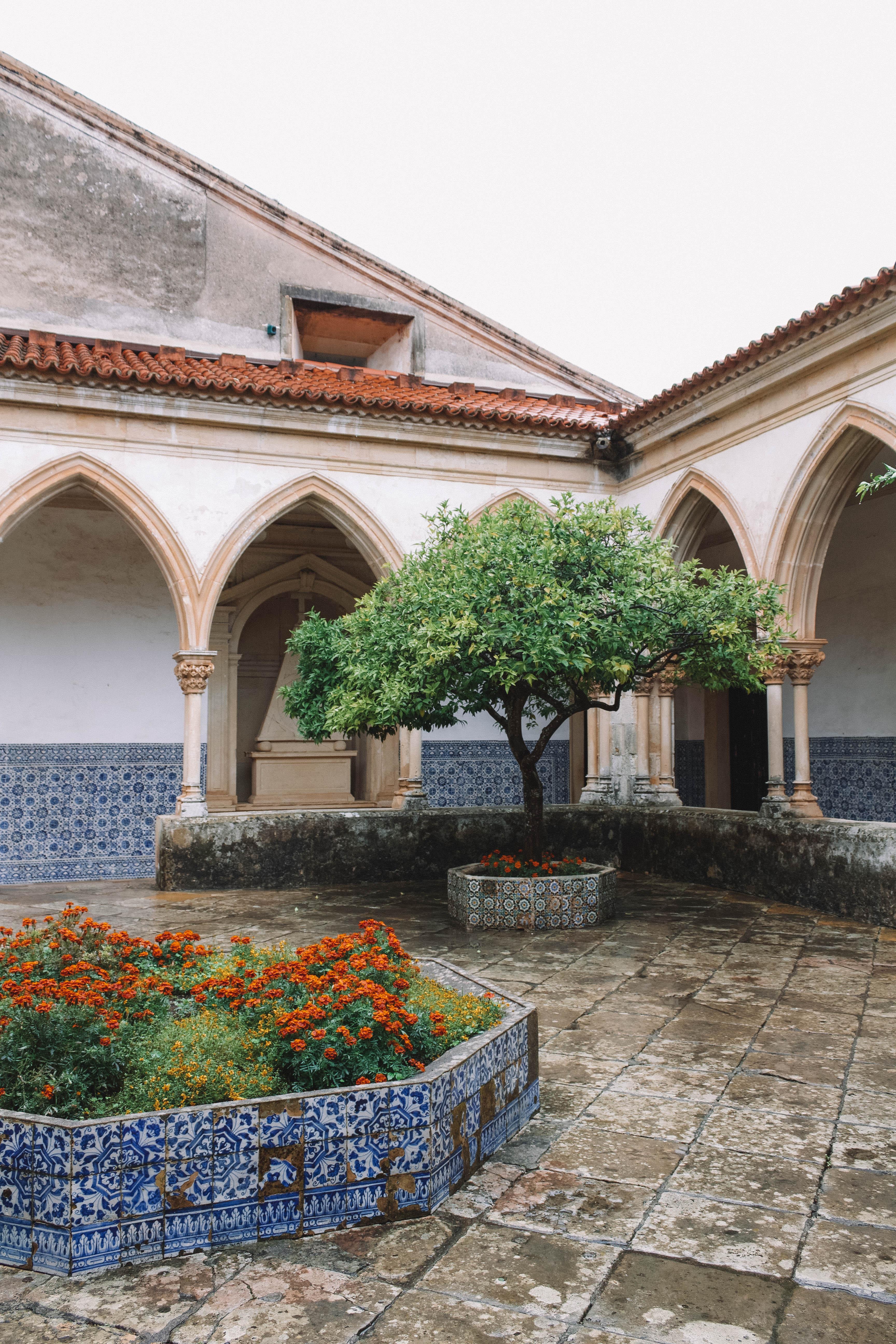 Claustro do Cemitério