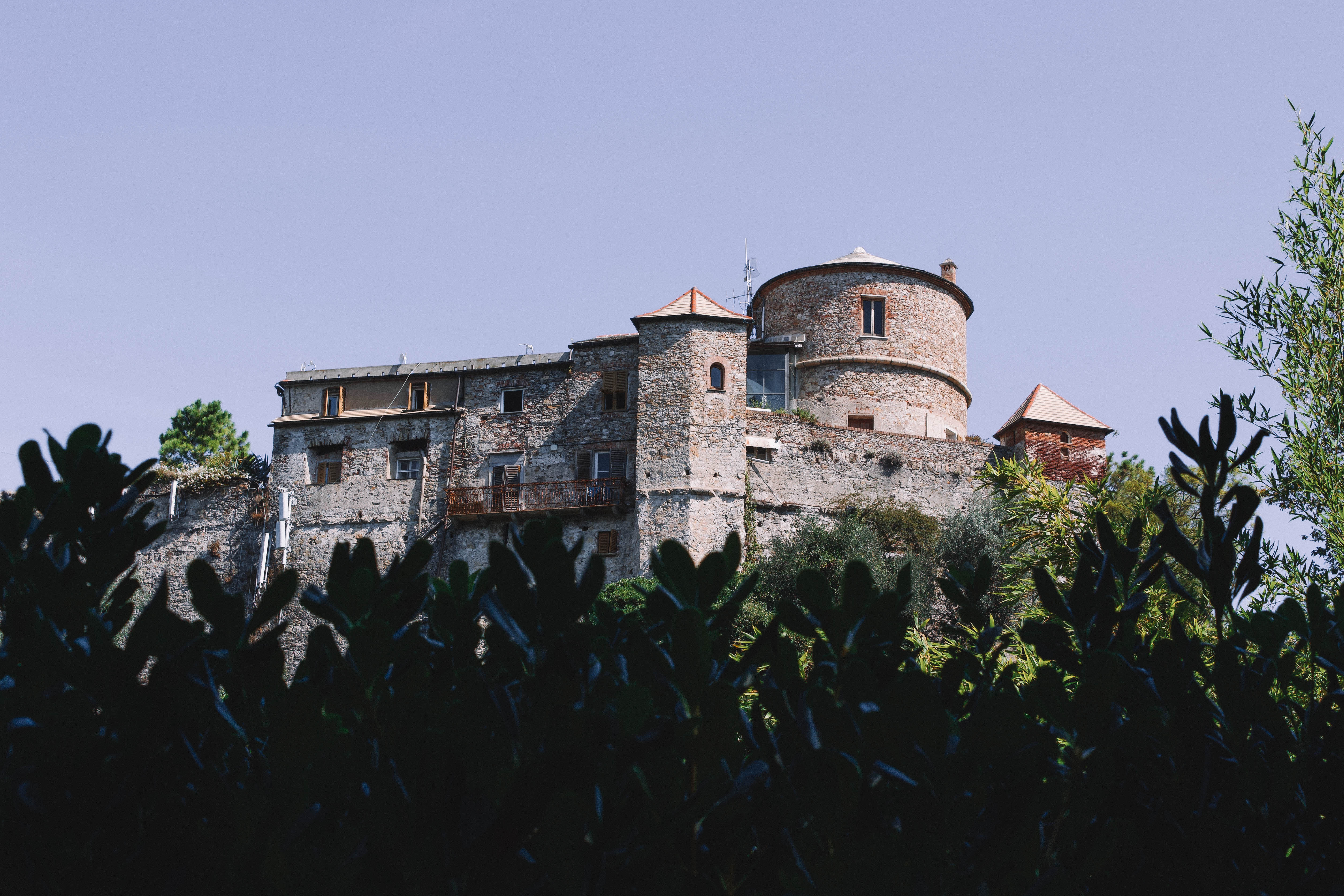 Castello Brown