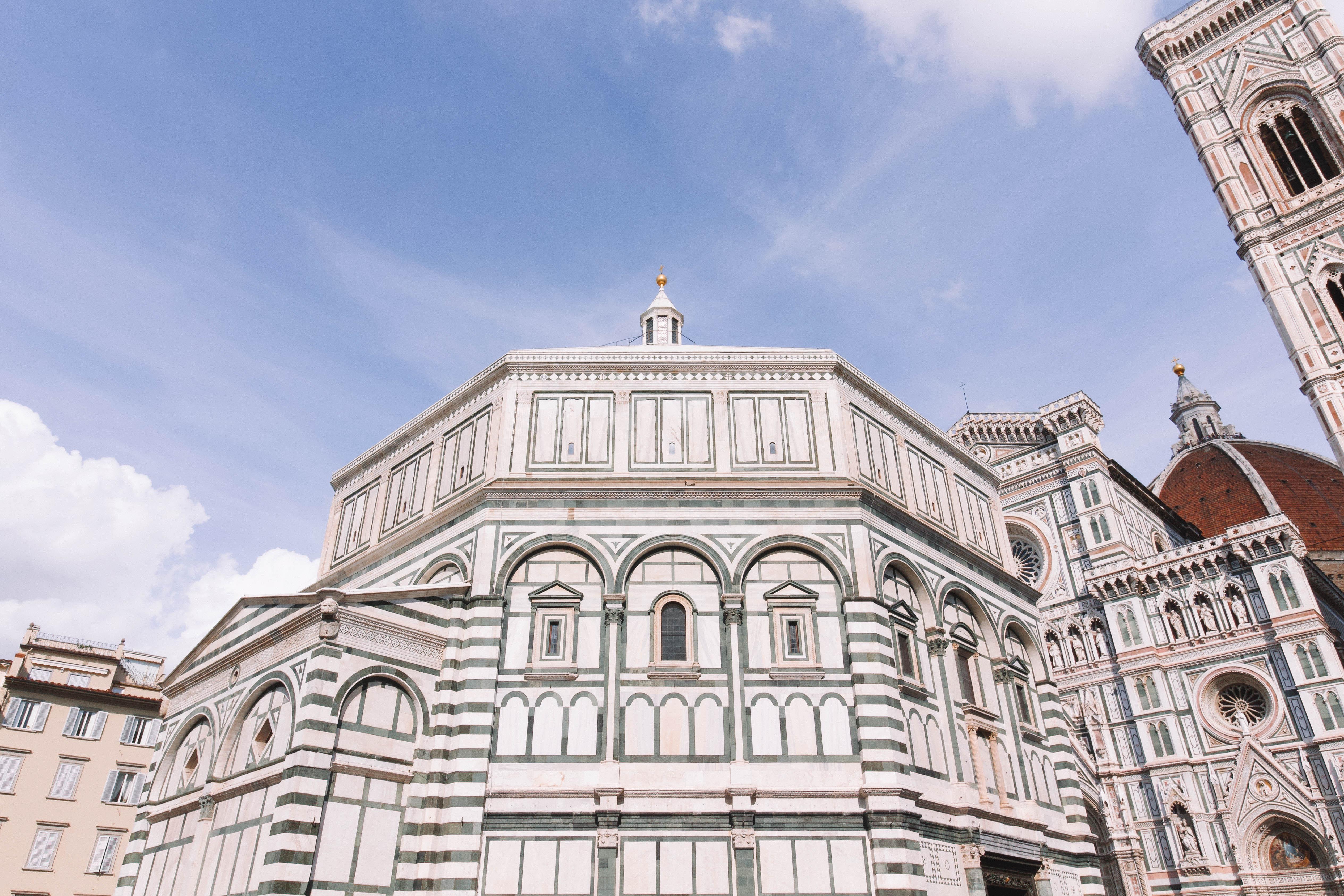 Battistero di San Giovanni