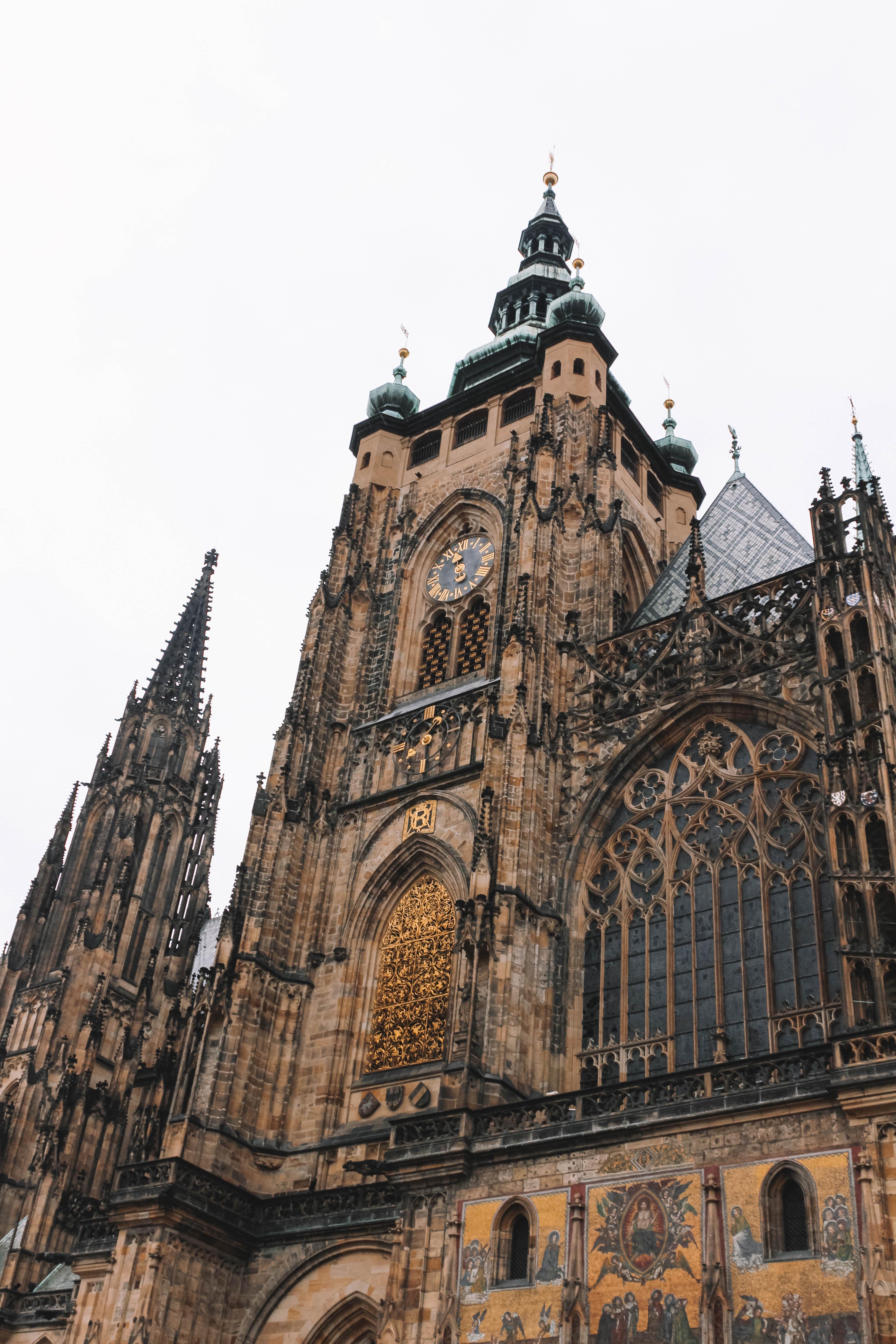 Katedrála Sv. Vita