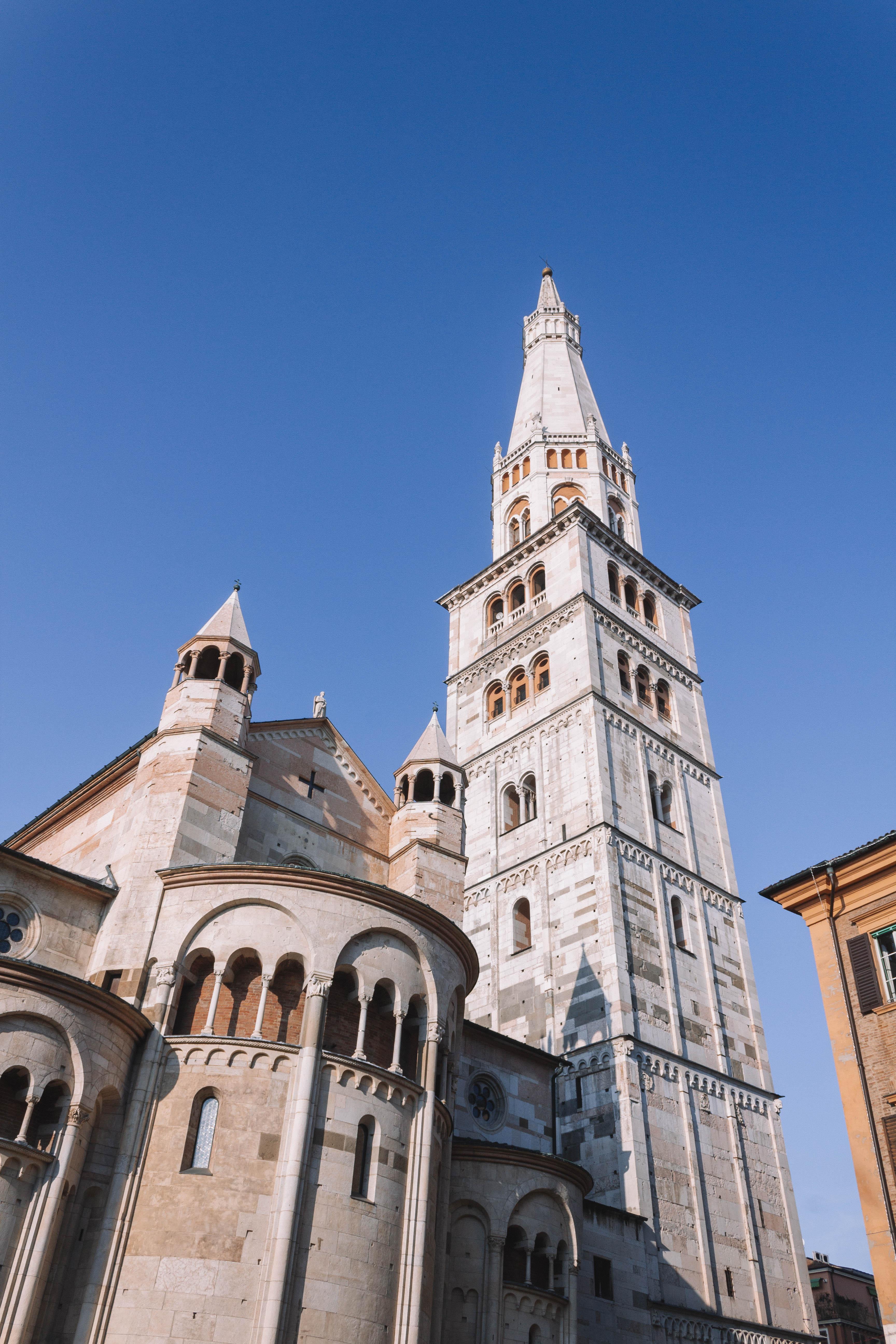 Torre Ghirlandina