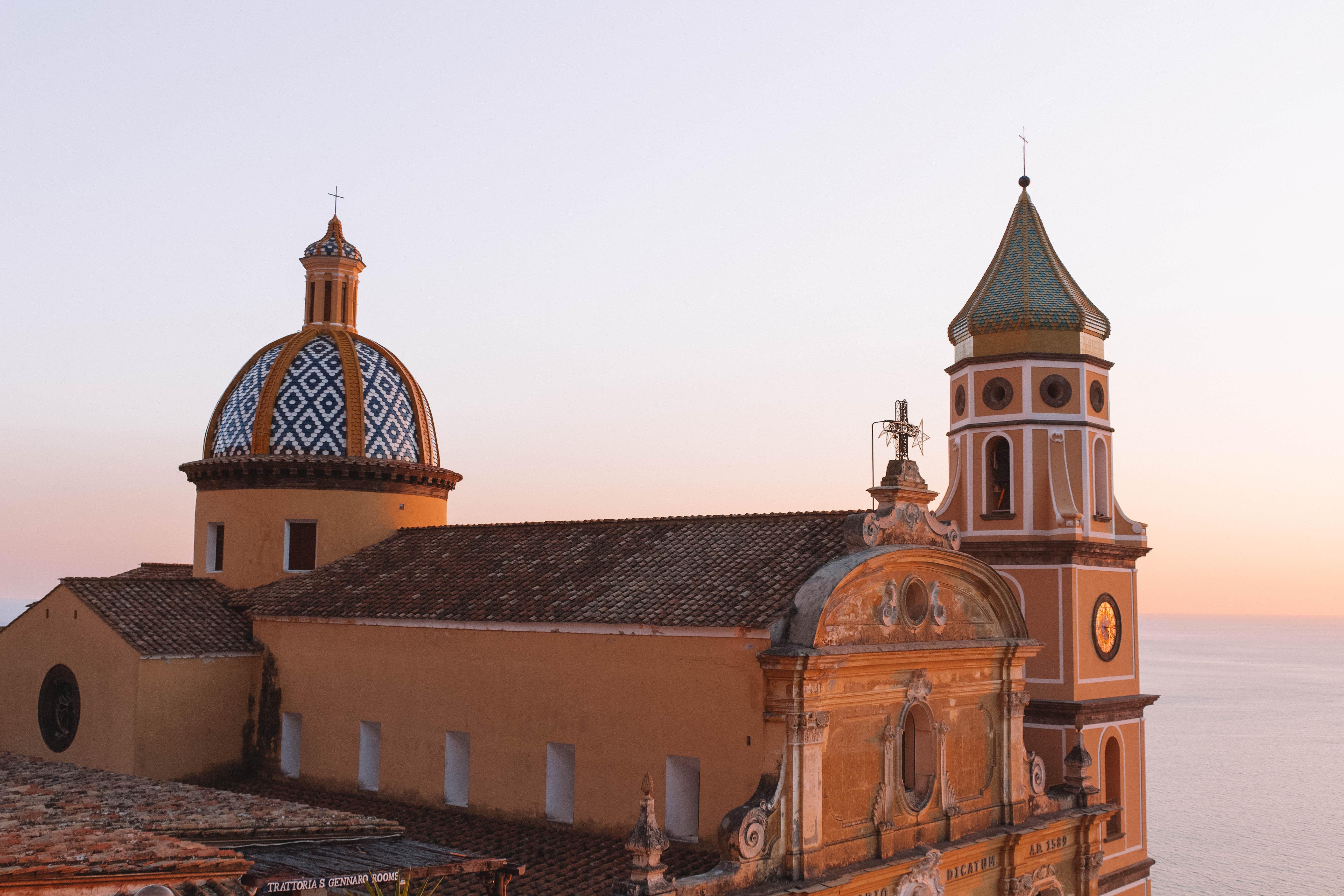 Chiesa parrocchiale di San Gennaro