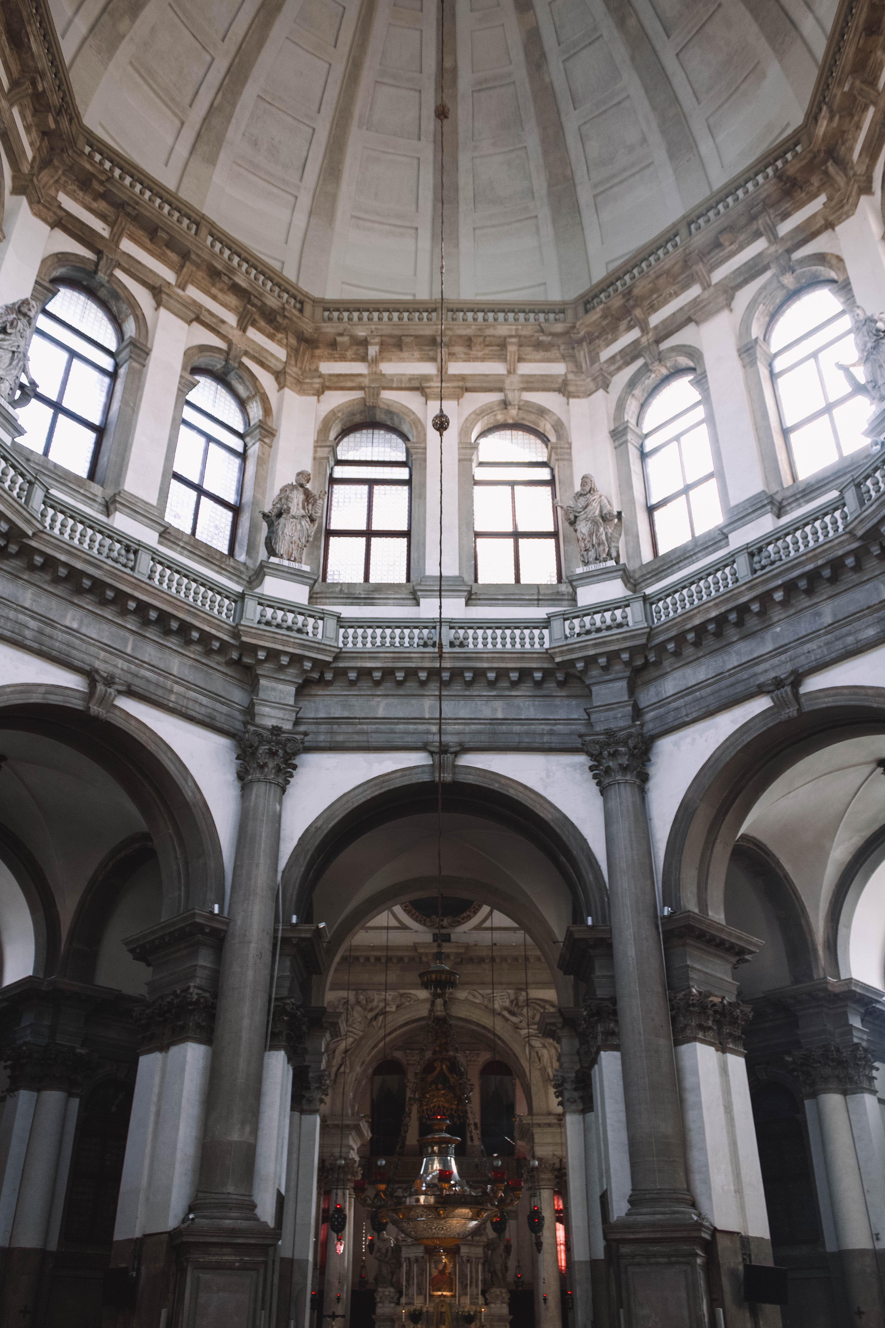 Basilica Santa Maria della Salute